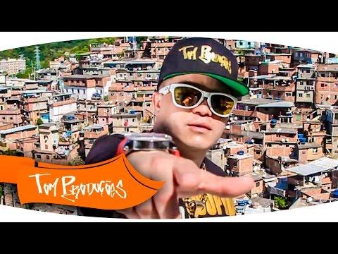 Menor do Chapa - Malandragem é ser malandro vivo (TOM PRODUÇÕES 2014)