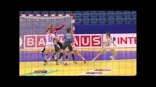 IRYNA  GLIBKO !!! Highlights !