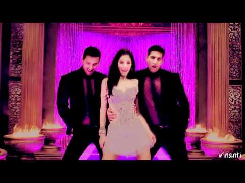 Bollywood || Naked Love video