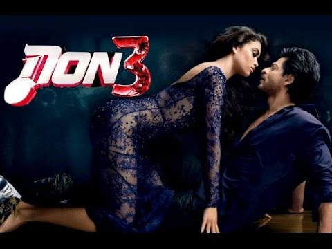 Don 3 Official Movie Trailer – Shahrukh Khan & Farhan Akhtar - Bollywood Gossip