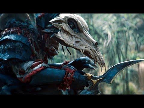 SkekMal Attacks (Ordon's Sacrifice) | The Dark Crystal: Age of Resistance