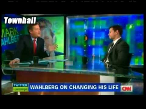 Mark Wahlberg on Faith, Family, Hard Work, and What He Prays For