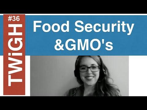 Food Security & Global Health