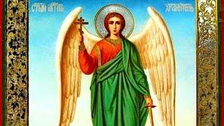 Молитва Ангелу Хранителю | #молитваангелу
