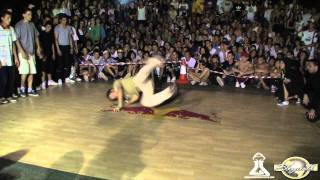 RUSSIA vs UKRAINE (YALTA SUMMER JAM 2011)