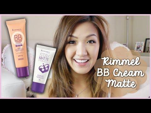 First Impression: Rimmel BB Cream Matte | ilikeweylie