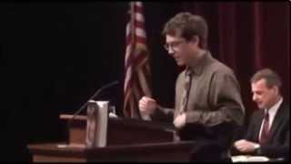 Video: Bible is full of Myths, Corruption and Lies - Richard Carrier