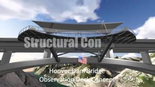 Accurate 3D Visualization for Transportation and Other Civil Projects
