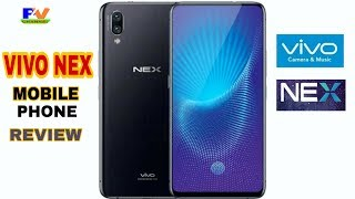 Vivo Nex Unboxing And First Look - Vivo Nex Full Review And Future - New Mobile Phone Unboxing .