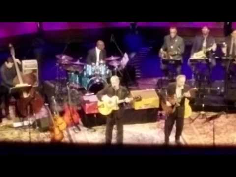 Steve Miller and Jimmie Vaughan: T-BONE WALKER -...