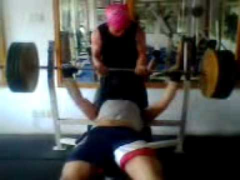 Nepali Boy's Workout Vedio video