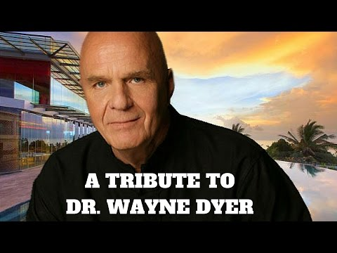 Wayne Dyer & Tony Robbins -Learn to Use The Power of Questions || Dr. Wayne Dyer Best Interview Ever