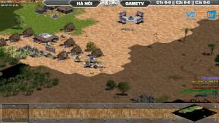 Hà Nội vs GameTv 2/11/2016