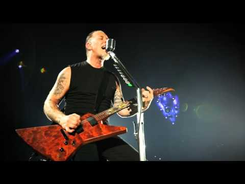 Metallica - Nothing Else Matters (Live @ Fan Can Six)