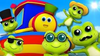 Nursery Rhymes & Songs for Kids   Cartoon Videos for Babies
