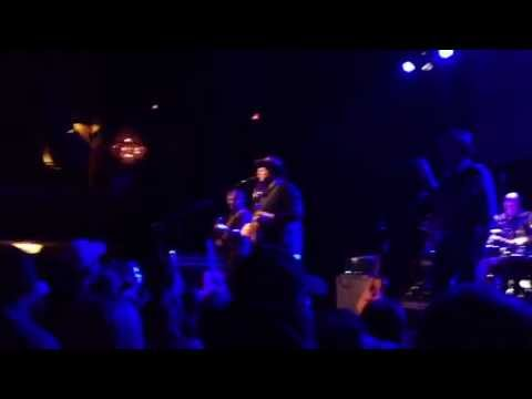 Robert Earl Keen, Shades Of Grey - Boston 01-24-2013