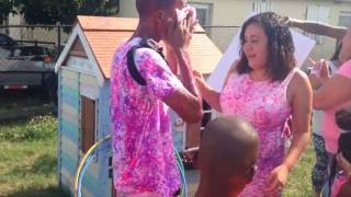 Baby Reveal/Surprise Proposal