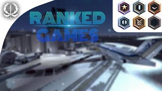 Critical ops | RANKED GAMES (MAX RANK?)
