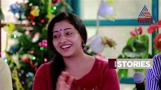 Christmas Special Interview with Mamangam Team l Qatar Stories