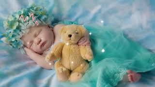 Lullaby Mozart Bedtime Music 🎵 Mozart for Babies Brain Development 🎵130