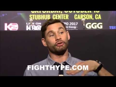 CHRIS ALGIERI THINKS PACQUIAO PLAYING BASKETBALL AHEAD OF THEIR CLASH IS SILLY OR STUPID