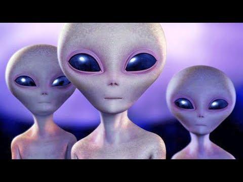 НЛО в небе Коста-Рики - пришельцы, жуткое видео очевидцев 2017 (UFO)