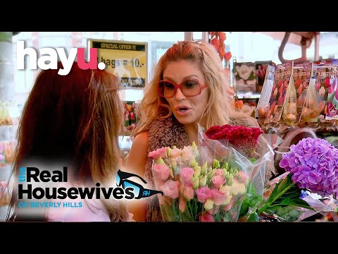 Lisa Vanderpump Refuses Brandi's Apology // The Real Housewives of Beverly Hills // Season 5