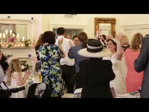 Chris & Jodie Latham - First Dance