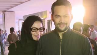 Shireen Sungkar Belum Siap Gunakan Hijab Syar'i