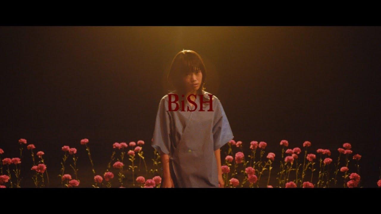 """BiSH - 新曲""""リズム""""のMVを公開 メジャー6thシングル 新譜「KiND PEOPLE / リズム」2019年11月6日発売予定 thm Music info Clip"""
