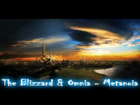 The Blizzard & Omnia - Metanoia [HD]