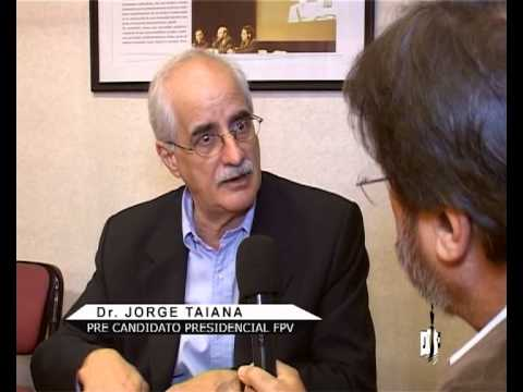 Jacke Mate - Nota A Jorge Taiana (fpv) video