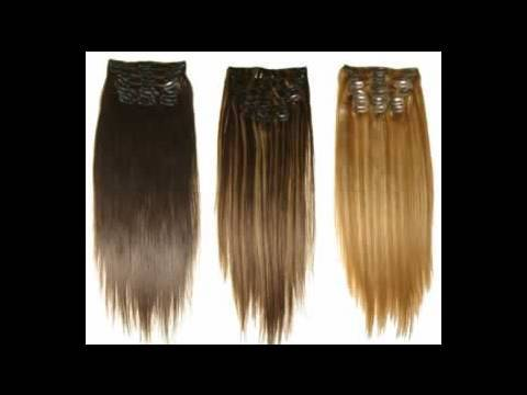 Youtube Sallys Hair Extensions 15