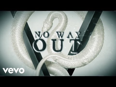Bullet For My Valentine - No Way Out