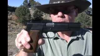 FN Browning Hi Power Surplus Trade In Pistols