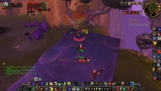 World of Warcraft swifty duels vs warrior