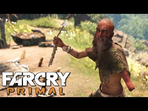 Far Cry Primal #15 - Zabawny Koleś | Gameplay Pl