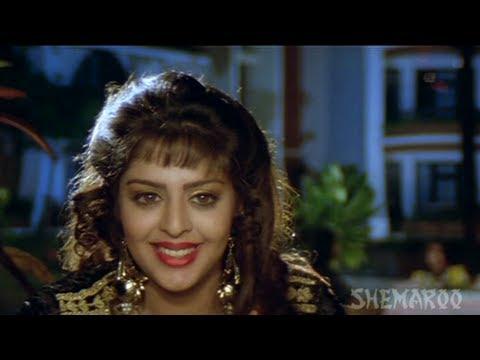 Bewaffa Se Waffa - Part 6 Of 17 - Vivek Mushran - Juhi Chawla...