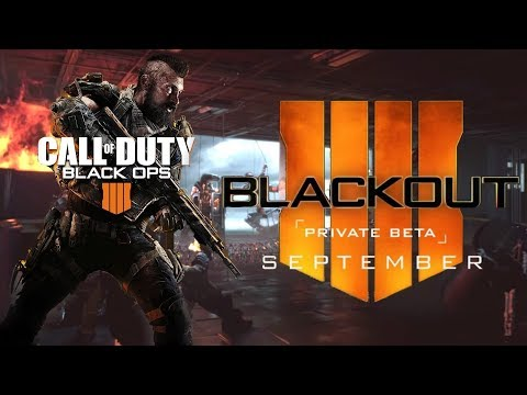 Call of Duty: Black Ops 4 Blackout. КОРОЛЕВСКАЯ БИТВА КАЛЛ ОФ ДУТИ