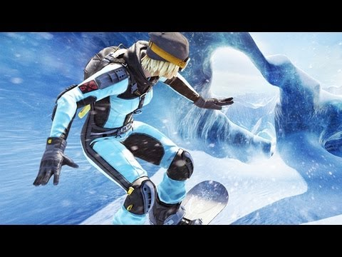 SSX - Test / Review von GamePro (Gameplay)