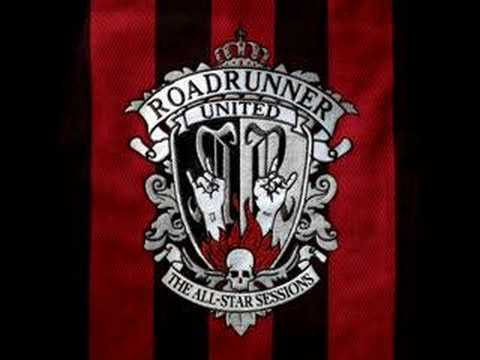 Roadrunner United - In The Fire