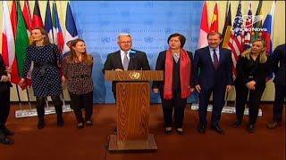 Crise na Venezuela é tema de reunião no conselho da ONU
