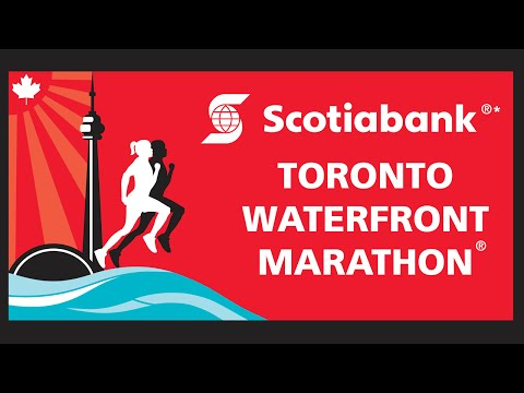 scotiabank-toronto-waterfront-marathon-2014-entire-race