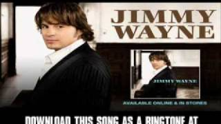 Watch Jimmy Wayne Just Knowing You Love Me video