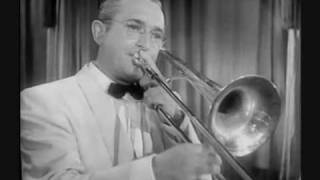 Tommy Dorsey - I'm Getting Sentimental Over You