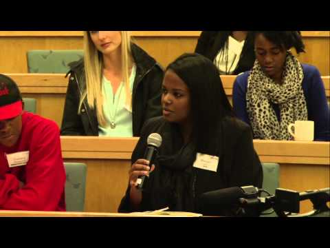 Generation 2030 Africa: Africa's Young and Restless Debate SA (UNICEF) PART 2