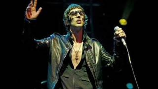 Watch Richard Ashcroft I Get My Beat video