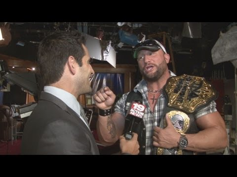 Bully Ray: Technical wrestling is boring being a CM Punk fan Sting to WWE more