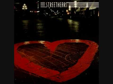 Streetheart - Look Into Your Eyes