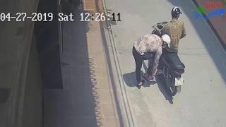 Đặc điểm chung trộm xe máy | Bà con chia sẻ mọi người cảnh giác